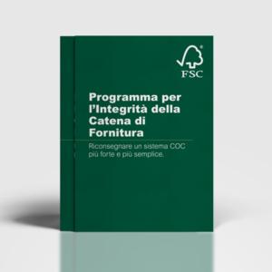 FSC Supply Chain Integrity Program (SCIP)