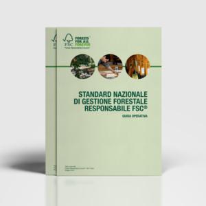 Gestione Forestale FSC