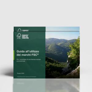 Uso dei marchi FSC da parte di Organizzazioni non certificate